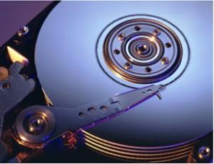 unformat hard disk